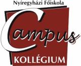 Nyíregyházi Főiskola Campus Kollégium